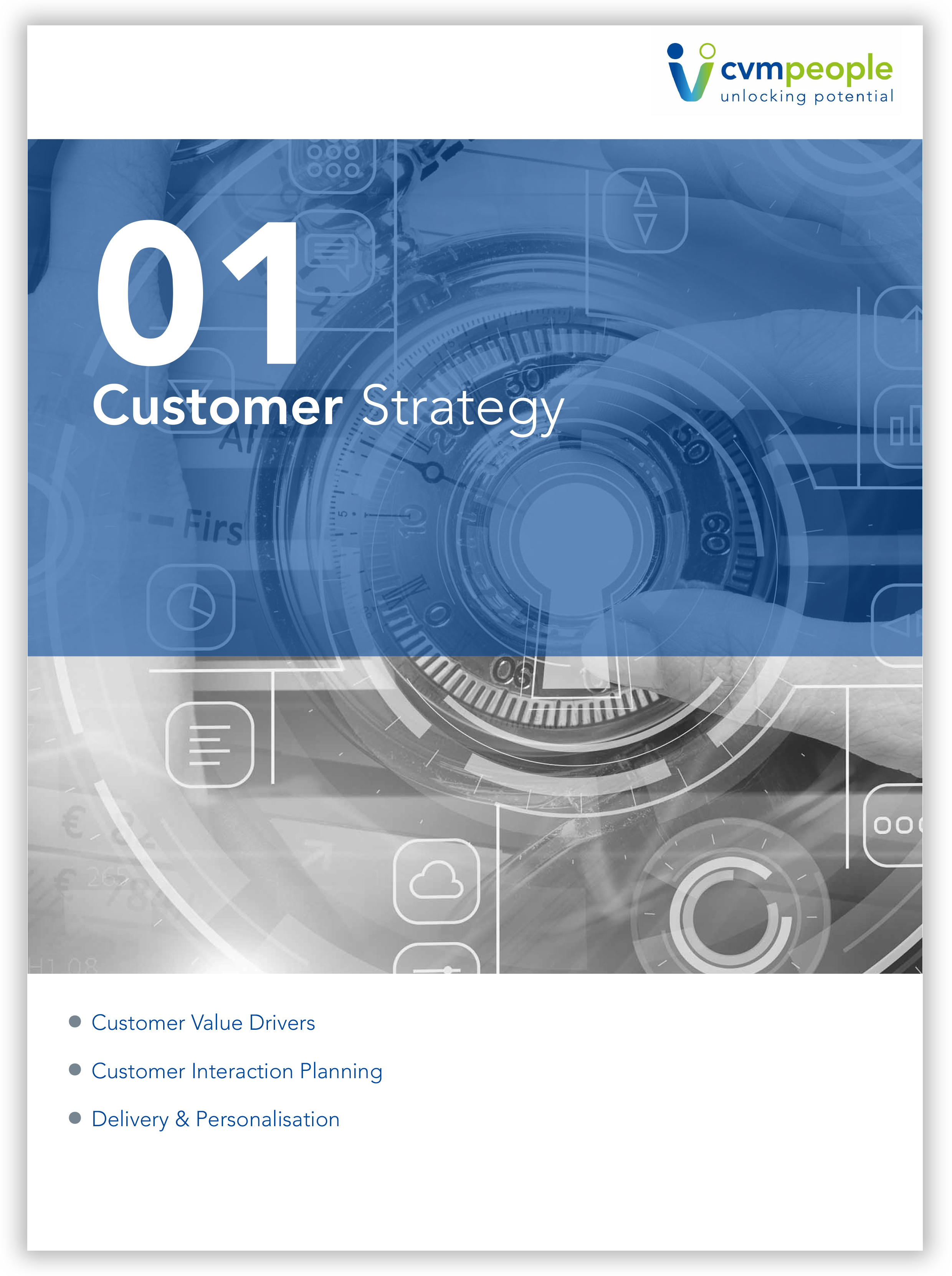 CVM People discuss customer interaction planning, channels and personalisation in building a customer strategy