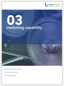 In this whitepaper, CVM People discuss broader marketing capability and the best approach for choosing and delivering new Campaign Management Software.