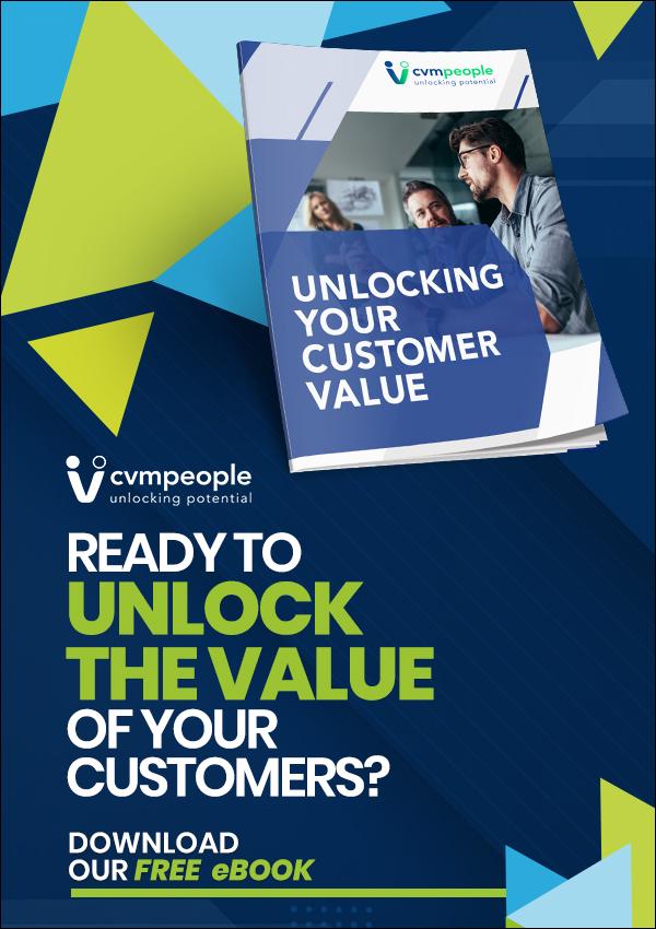 Unlocking Customer Value eBook